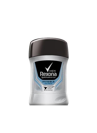 Rexona Rexona Stıck Invısıble Ice Fresh Bay Renksiz